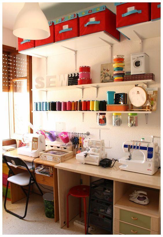 como organizar um atelier